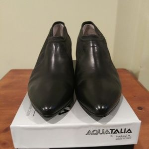 AquaTalia Women Leather Dress Shoe